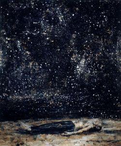 Anselm Kiefer, Fallen Stars